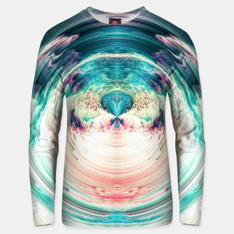 Thumbnail image of Vaporb Unisex sweater, Live Heroes