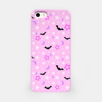 Thumbnail image of Spooky Pastel Goth iPhone Case, Live Heroes