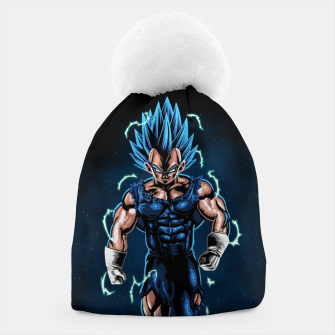 Miniatur Prince Muscle Gorro, Live Heroes