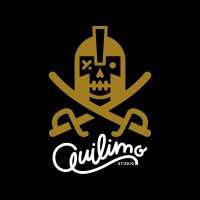 Quilimo Studio logo, Live Heroes