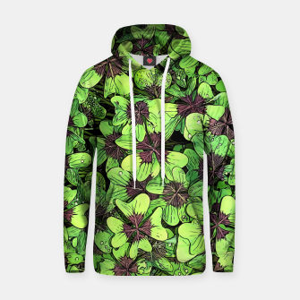Thumbnail image of Lucky Hoodie, Live Heroes