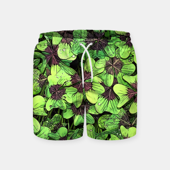 Thumbnail image of Lucky Swim Shorts, Live Heroes