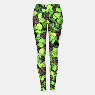 Thumbnail image of Lucky Leggings, Live Heroes