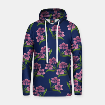 Thumbnail image of Orchids Hoodie, Live Heroes