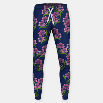 Thumbnail image of Orchids Sweatpants, Live Heroes