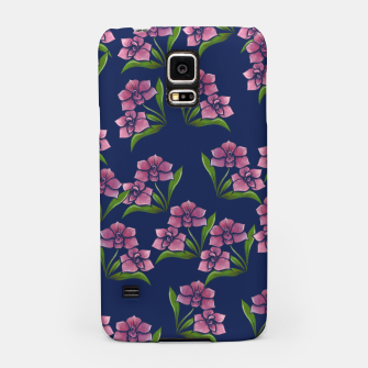 Thumbnail image of Orchids Samsung Case, Live Heroes