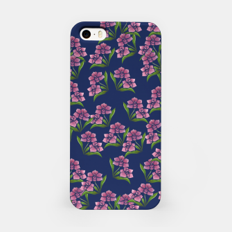 Thumbnail image of Orchids iPhone Case, Live Heroes