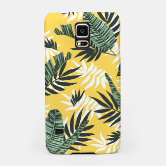 Hot tropical summer Carcasa por Samsung miniature