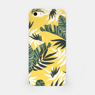 Hot tropical summer Carcasa por Iphone miniature