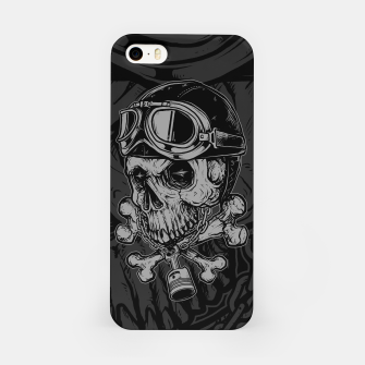 Dead Rider iPhone Case obraz miniatury