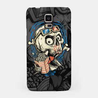 Thumbnail image of Skull Movie Samsung Case, Live Heroes