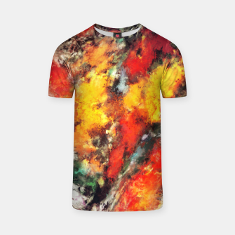 Thumbnail image of Clattering T-shirt, Live Heroes