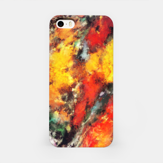 Thumbnail image of Clattering iPhone Case, Live Heroes