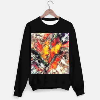 Thumbnail image of Clattering Sweater regular, Live Heroes