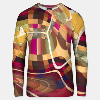 Thumbnail image of Inside Colors Unisex sweater, Live Heroes