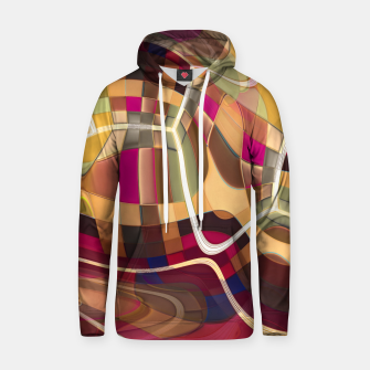 Thumbnail image of Inside Colors Hoodie, Live Heroes