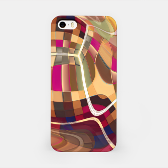 Thumbnail image of Inside Colors iPhone Case, Live Heroes