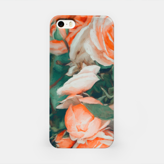 Miniaturka Seasons Blossom iPhone Case, Live Heroes