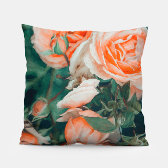 Miniaturka Seasons Blossom Pillow, Live Heroes