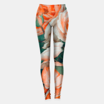Miniaturka Seasons Blossom Leggings, Live Heroes