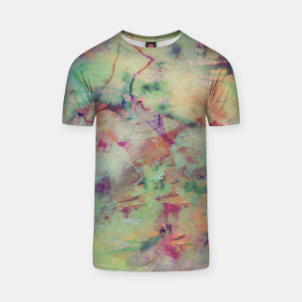 Thumbnail image of Paint 1 T-shirt, Live Heroes