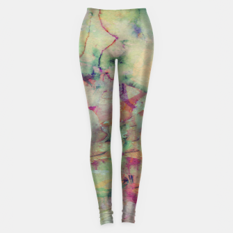 Thumbnail image of Paint 1 Leggings, Live Heroes