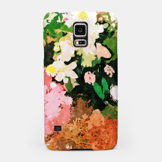 Thumbnail image of Floral Gift II Samsung Case, Live Heroes