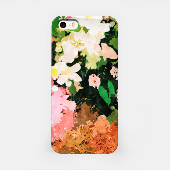 Thumbnail image of Floral Gift II iPhone Case, Live Heroes