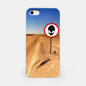 Thumbnail image of Watch out iPhone Case, Live Heroes