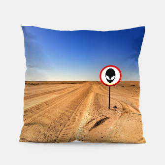 Thumbnail image of Watch out Pillow, Live Heroes