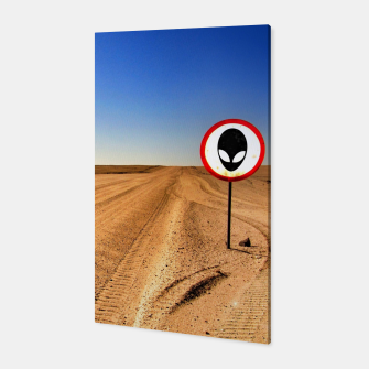 Thumbnail image of Watch out Canvas, Live Heroes