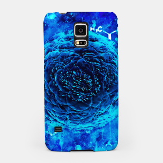 Thumbnail image of bacteria wsstd Samsung Case, Live Heroes