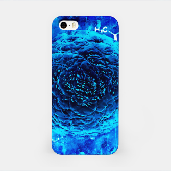 Thumbnail image of bacteria wsstd iPhone Case, Live Heroes