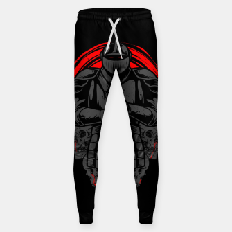 Thumbnail image of Death Knight Sweatpants, Live Heroes