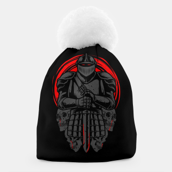 Thumbnail image of Death Knight Beanie, Live Heroes