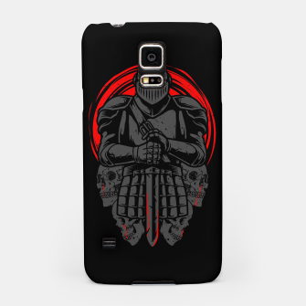 Thumbnail image of Death Knight Samsung Case, Live Heroes