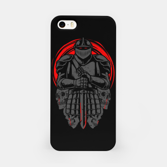 Thumbnail image of Death Knight iPhone Case, Live Heroes