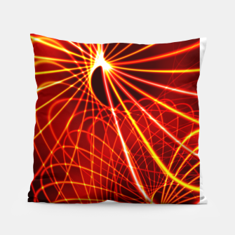 Thumbnail image of Spiral Pillow, Live Heroes