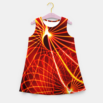 Thumbnail image of Spiral Girl's summer dress, Live Heroes