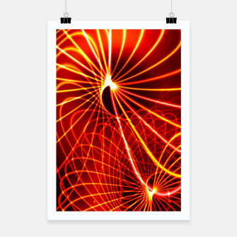 Thumbnail image of Spiral Poster, Live Heroes