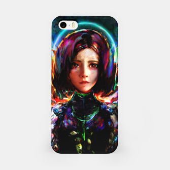 alita iPhone Case obraz miniatury