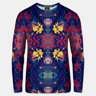 Thumbnail image of Swim in the saliva #1 Unisex sweater, Live Heroes