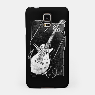 Thumbnail image of Guitarist Samsung Case, Live Heroes