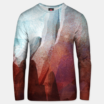 Thumbnail image of A rocky World Unisex sweater, Live Heroes