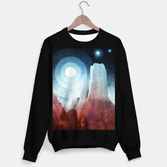Thumbnail image of A rocky World Sweater regular, Live Heroes