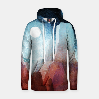 Thumbnail image of A rocky World Hoodie, Live Heroes