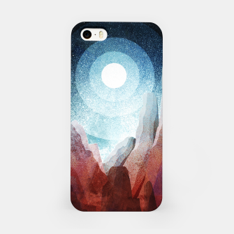 Thumbnail image of A rocky World iPhone Case, Live Heroes