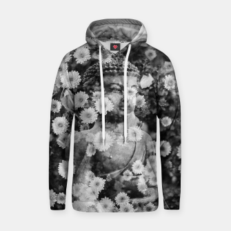 Thumbnail image of Buddha Hoodie, Live Heroes