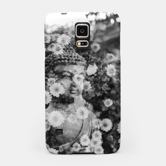 Thumbnail image of Buddha Samsung Case, Live Heroes