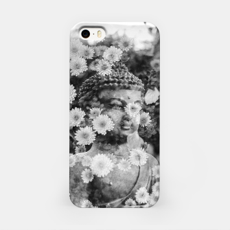 Thumbnail image of Buddha iPhone Case, Live Heroes